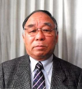理事長 秋田 博